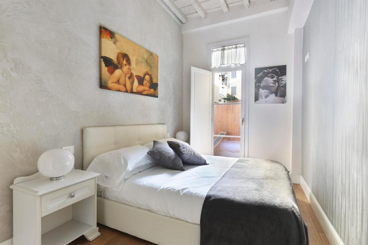 Апартаменты  Ginori