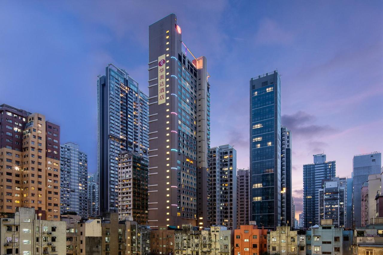 Ramada Hong Kong Harbour View Hong Kong Updated 2019 Prices