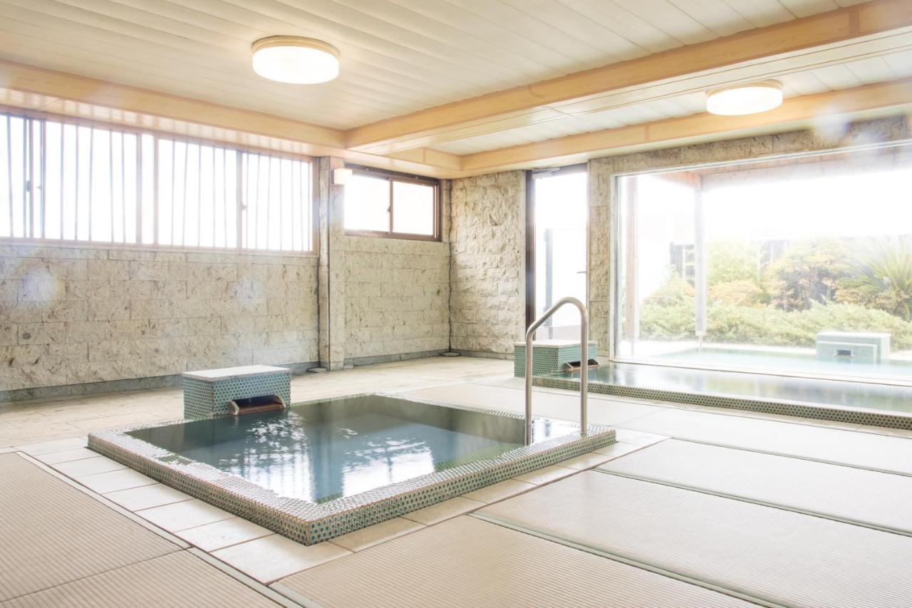 記念日におすすめのホテル・伊東温泉ホテルよしのの写真1