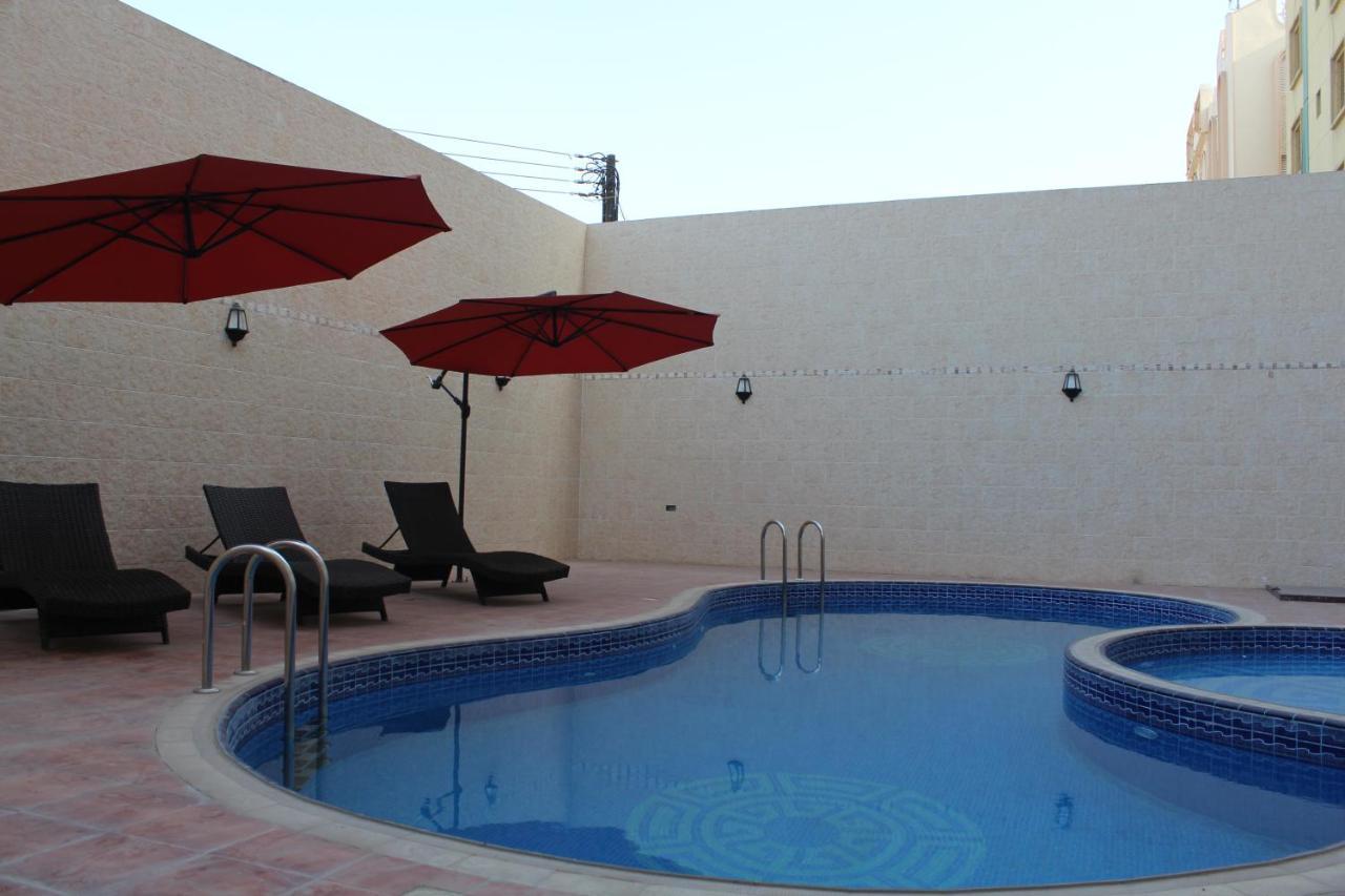 Апарт-отель  Al Sadarah Apartment Hotel