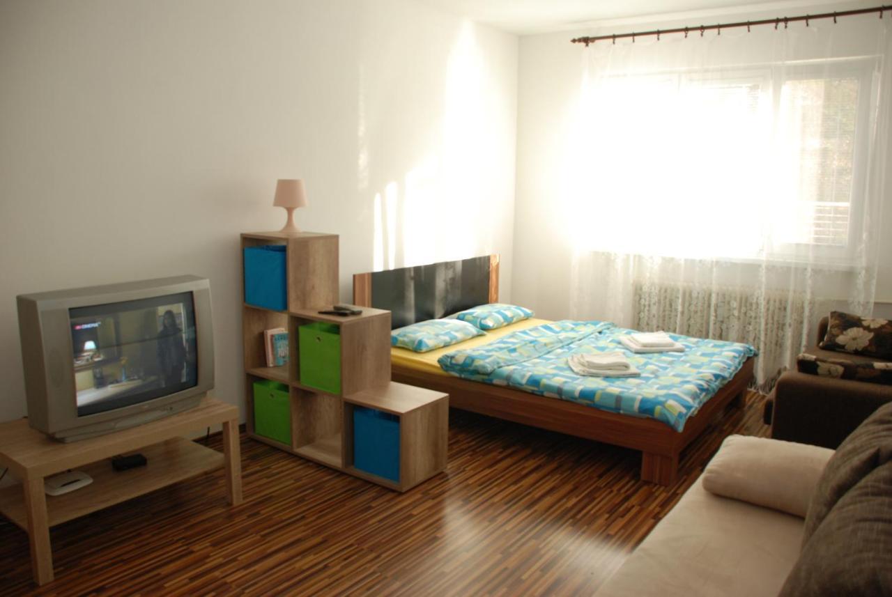 Апартаменты  Centrum Bb