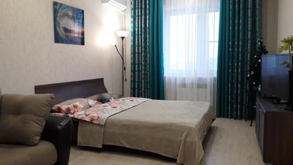 Апартаменты/квартира Apartment On Ternopolskaya 18