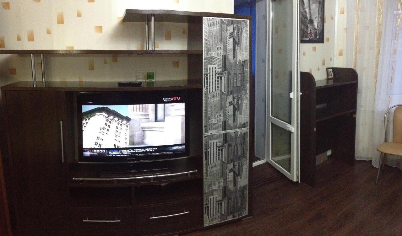 Апартаменты  Апартаменты на Бочкарева  - отзывы Booking
