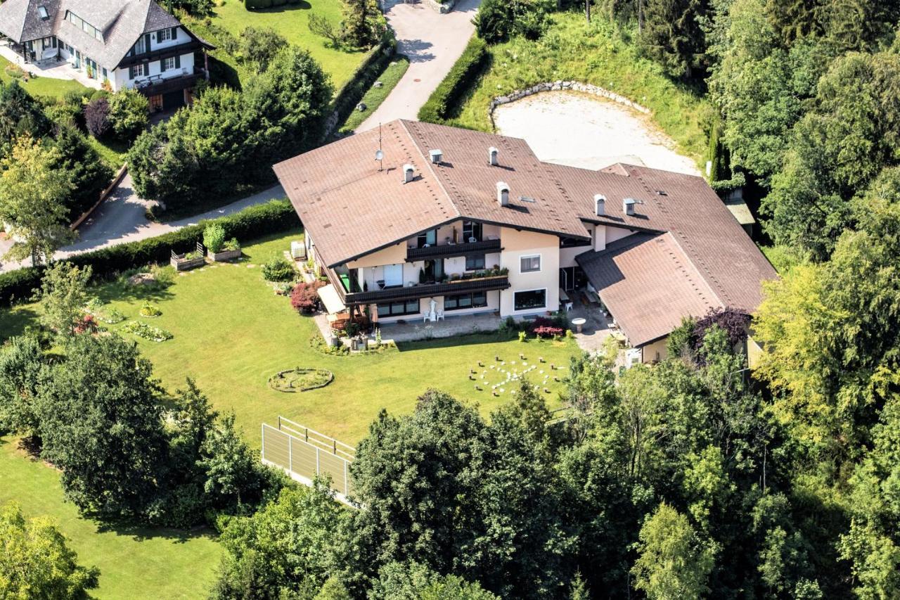 Landsitz Immobilien level-test.com - Gemeinde Hof bei Salzburg
