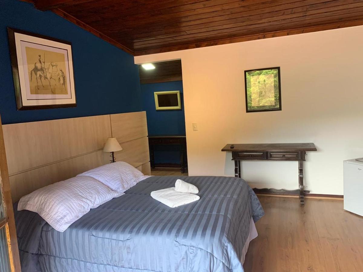 Terrazza Hotel Campos Do Jordão Brazil Booking Com