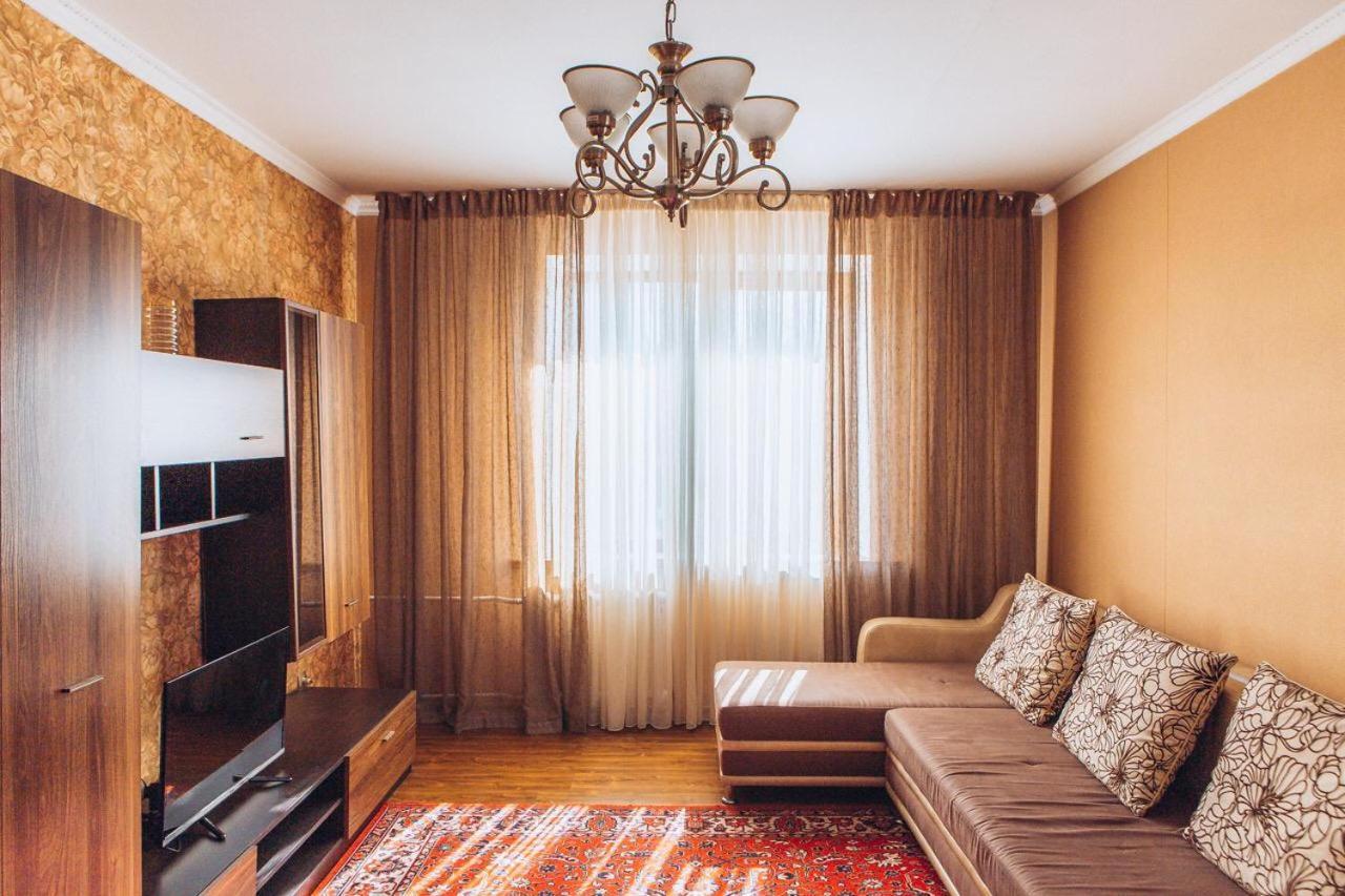 Апартаменты  Просторная,чистая ,уютная 1 -комнатная квартира ждет своих гостей