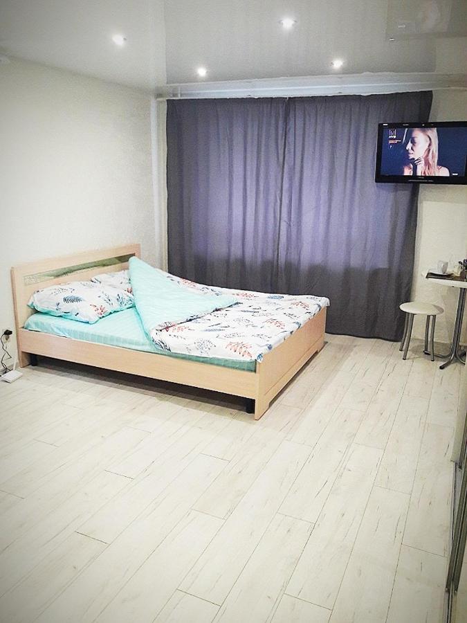 Фото  Апартаменты  Apartment On Soni Krivoy 41