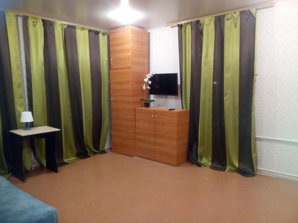 Апартаменты  Квартира 1к, Речной вокзал