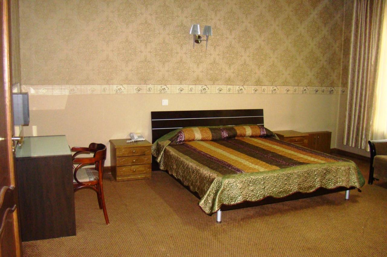 Отель  Отель  Almaty Sapar