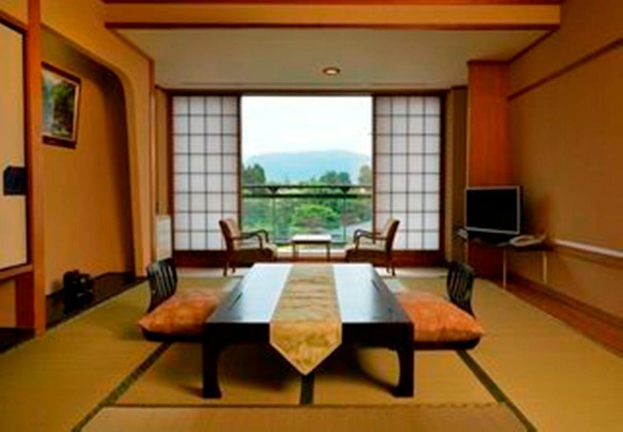 箱根 森のせせらぎの写真2