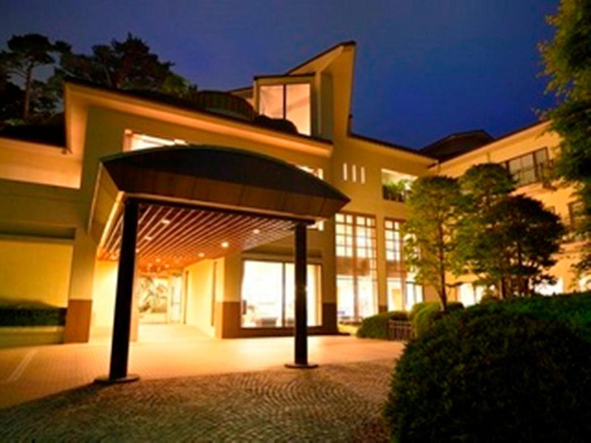 記念日におすすめのレストラン・箱根 森のせせらぎの写真7