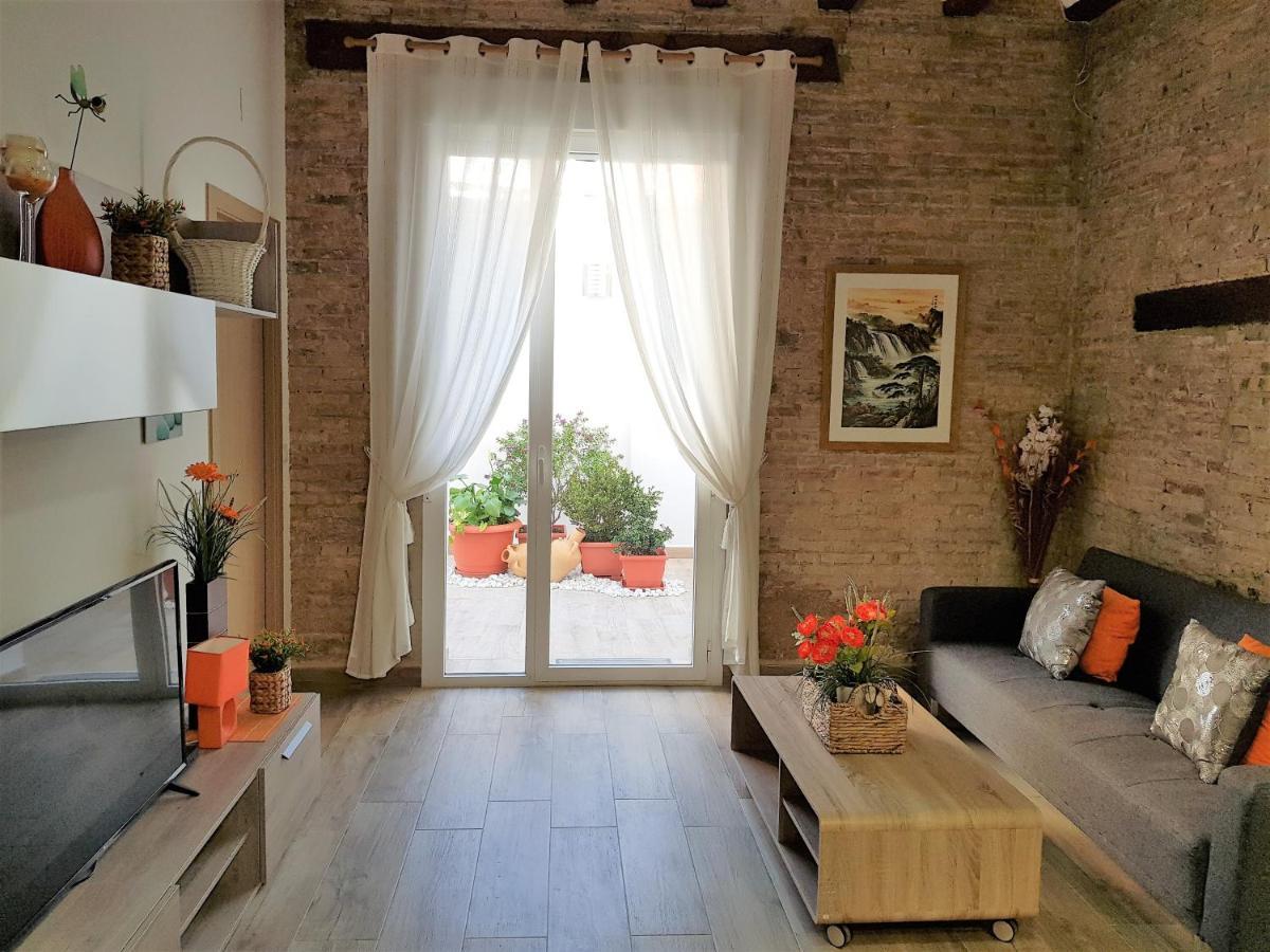 Апартаменты  Flats Piera Valencia Center