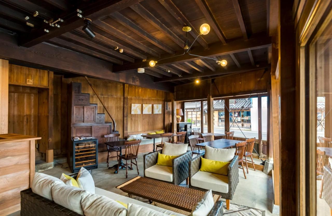 記念日におすすめのレストラン・佐原商家町ホテル NIPPONIAの写真5