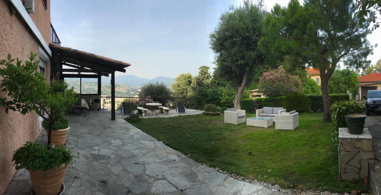 Villa Timana (Frankreich Nizza) - Booking.com