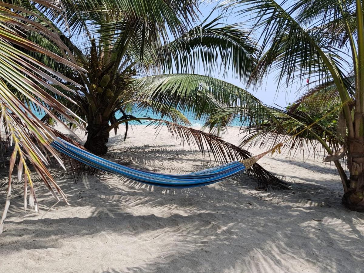 Отель типа «постель и завтрак»  Camping Castilletes Parque Tayrona