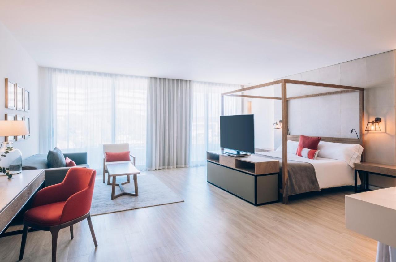 Hotel Iberostar Selection Llaut Palma (España Playa de Palma ...