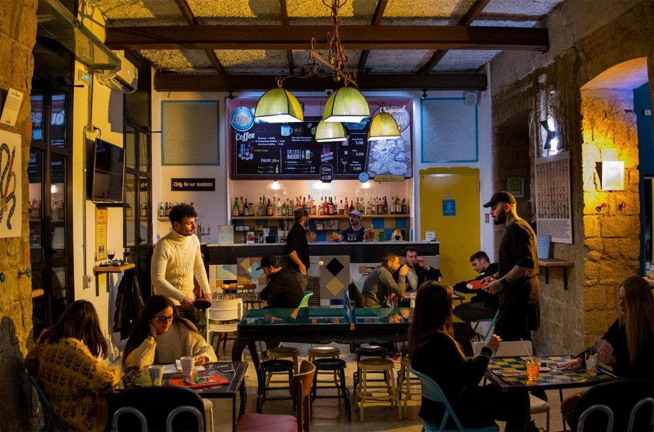 Neapolitantrips Hostel Bar Naples Italy Booking Com