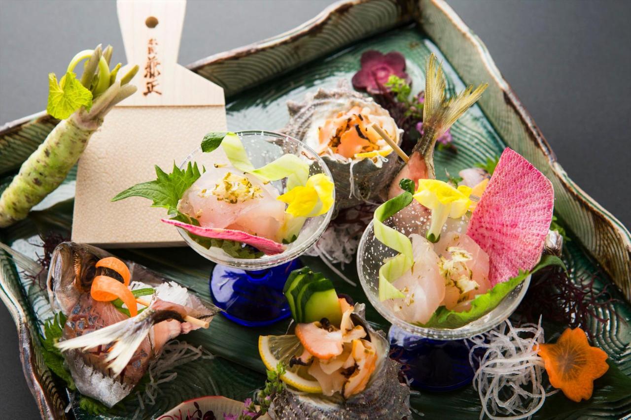 記念日におすすめのレストラン・伊東 緑涌の写真6
