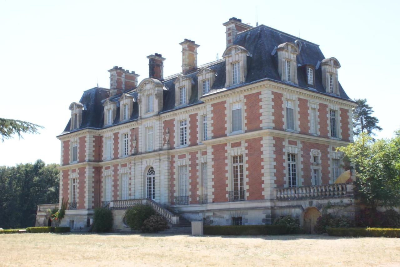 Отель типа «постель и завтрак»  Chateau Du Guérinet D'Orchaise