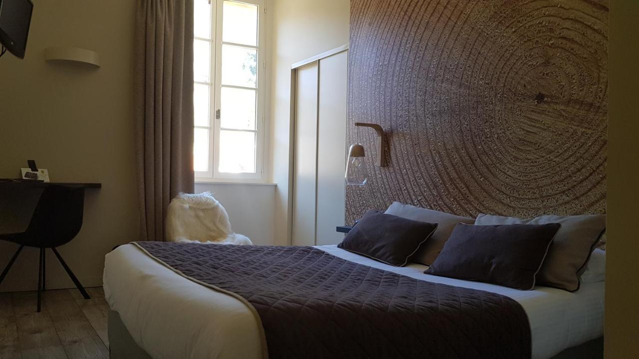Отель Hôtel Des Deux Forts