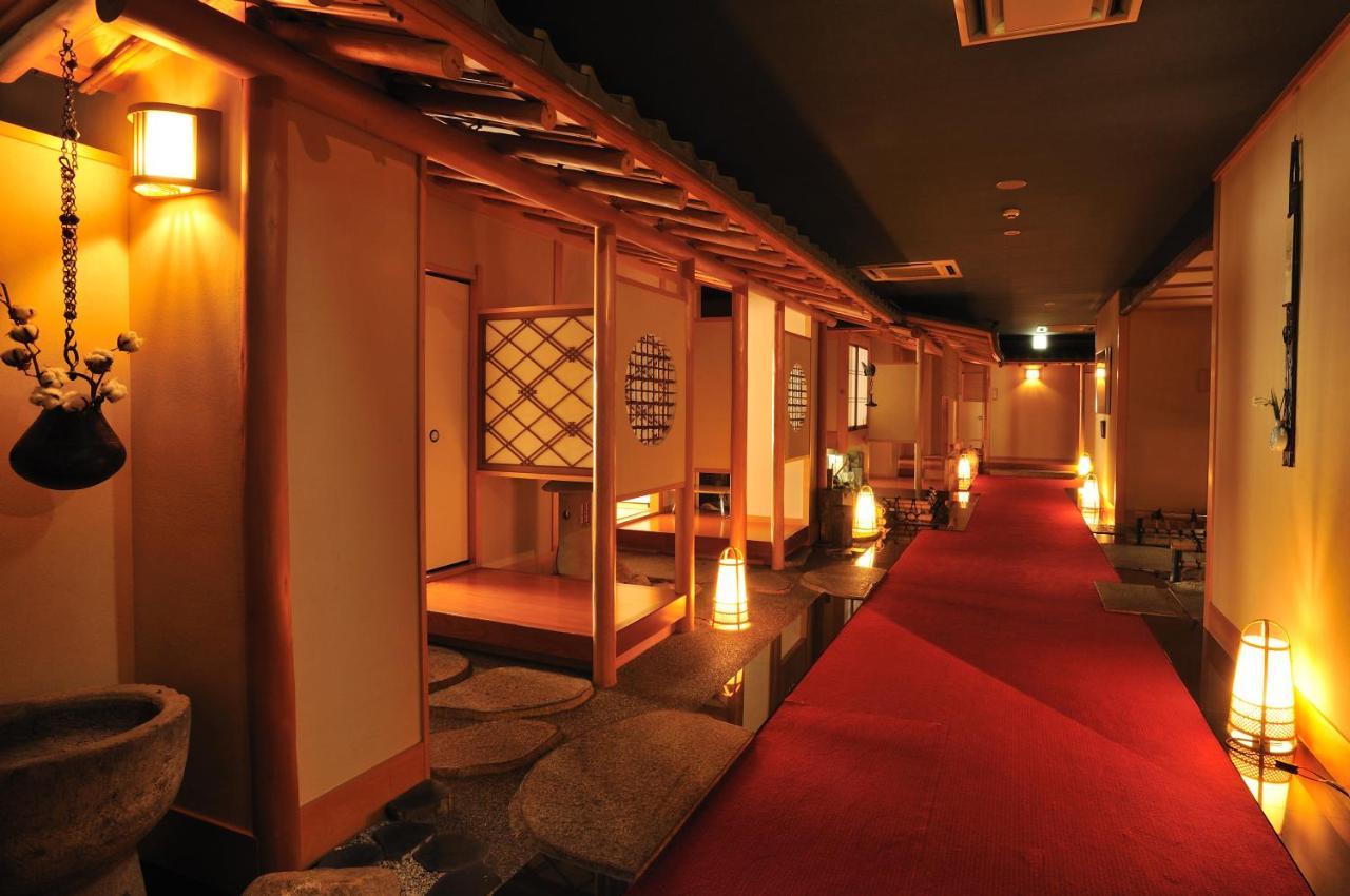 記念日におすすめのレストラン・いぶすき秀水園の写真6