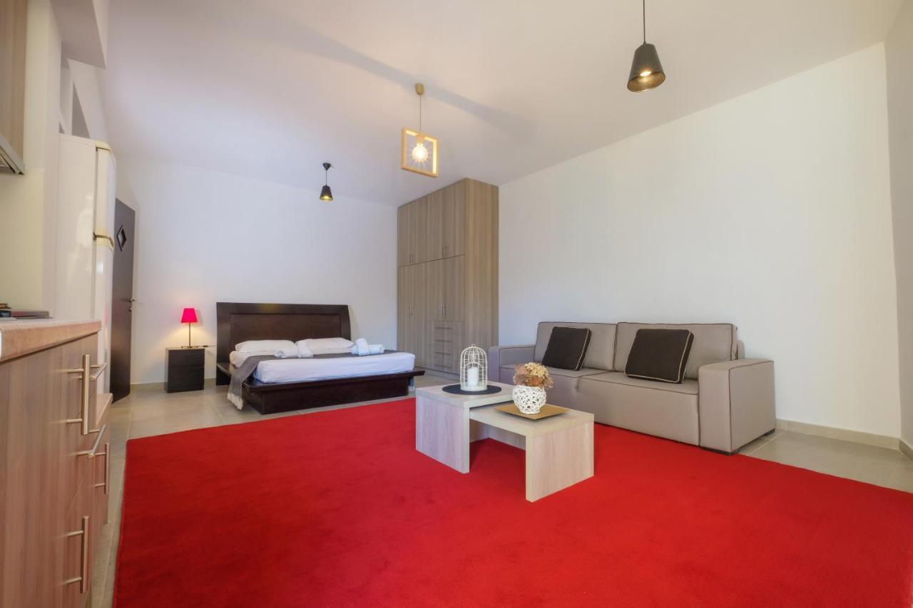 Дом для отпуска  ALMYROS AKTIS Apartment 1