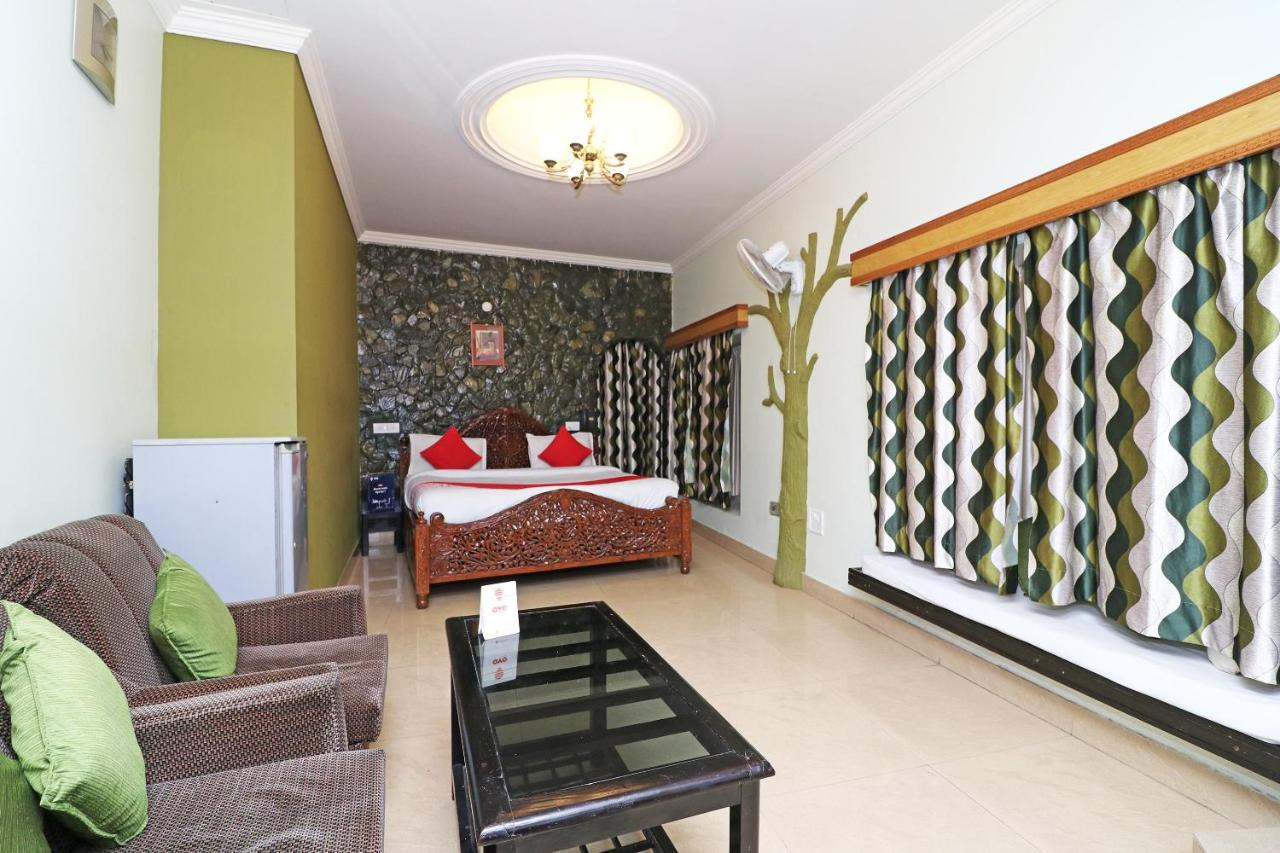 Отель  OYO 22064 Hotel Alka