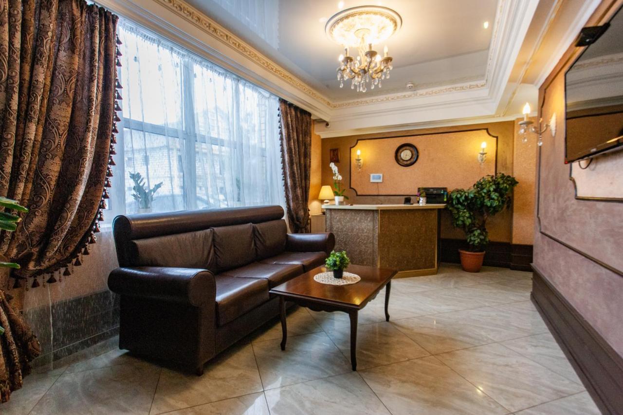 Фото  Апарт-отель  Апарт-Отель Версаль