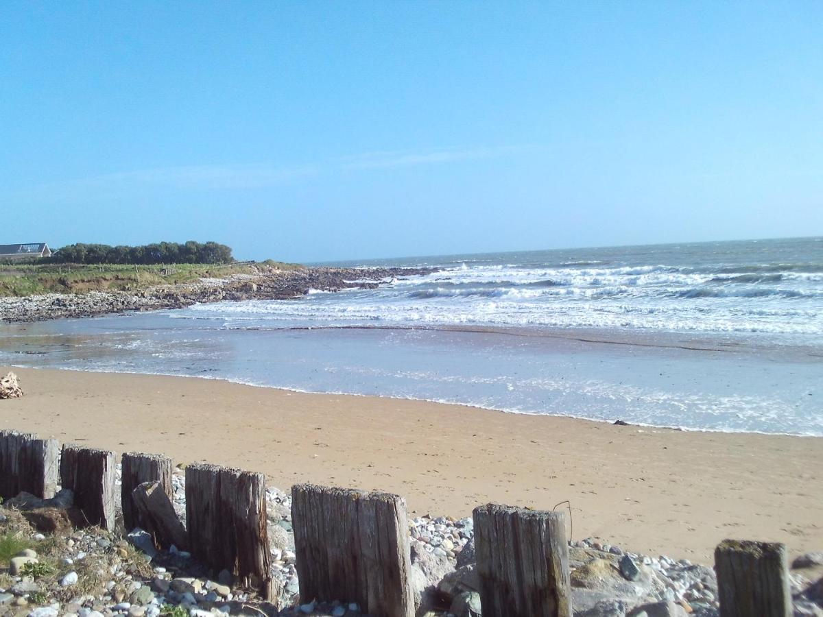 Curragh Green Coast Beach 2019 - Beaches - Ardmore