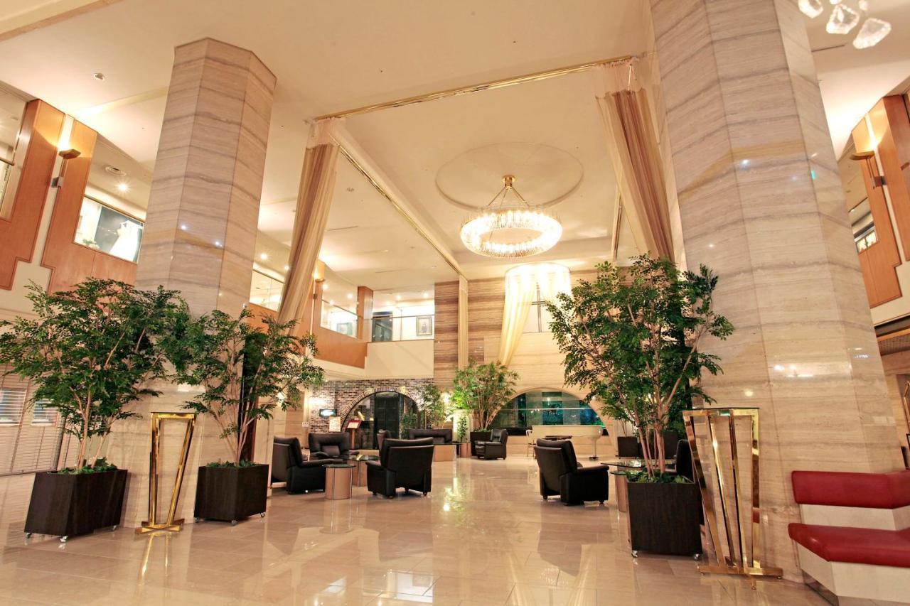 記念日におすすめのレストラン・ホテルニュー長崎の写真4