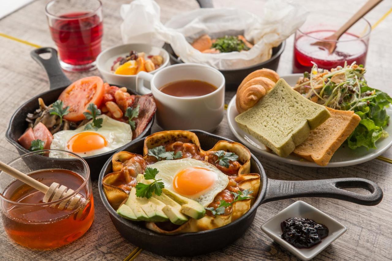 記念日におすすめのレストラン・東急ステイ福岡天神の写真5