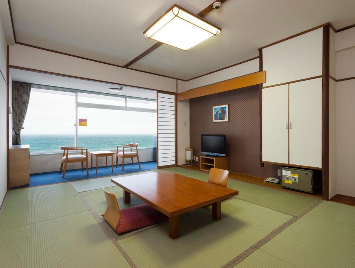 鴨川シーワールドホテルの写真2