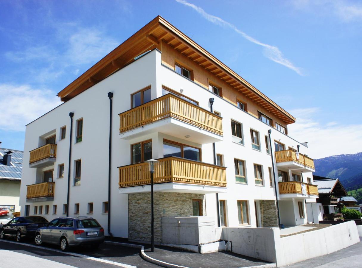 Апартаменты  AlpenParks Residence Zell Am See