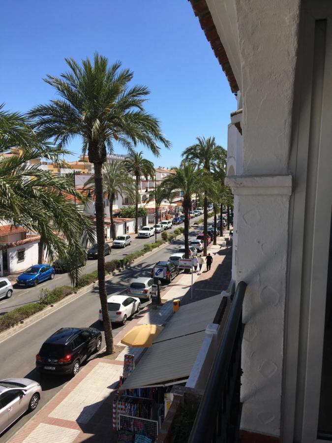 Апартаменты/квартира  Avda De Las Palmeras Apartment