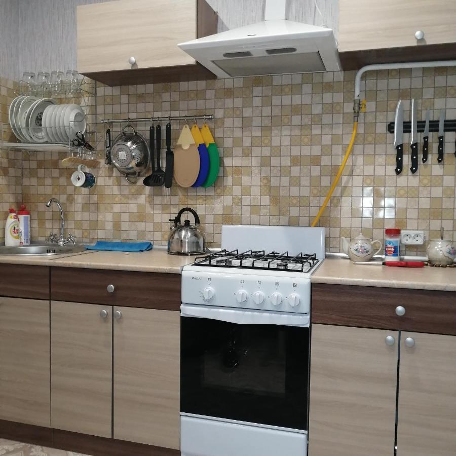 Апартаменты/квартира  Apartment On Chkalovskiy 51