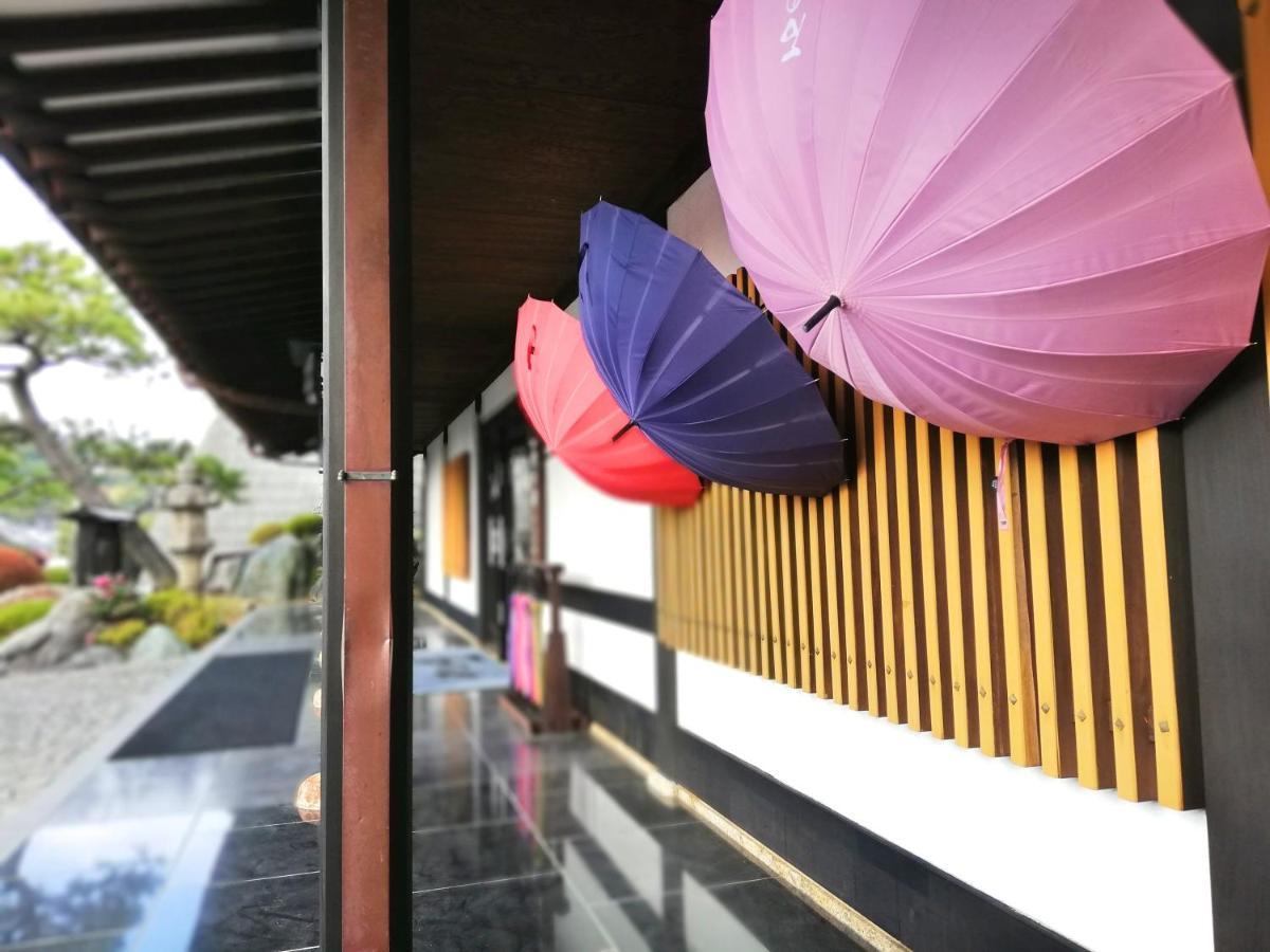 記念日におすすめのレストラン・伊豆長岡温泉 ヴィラガーデン 石のやの写真7