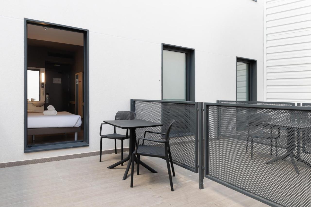 Guesthouse Ibis Budget Madrid Centro Lavapies Spain