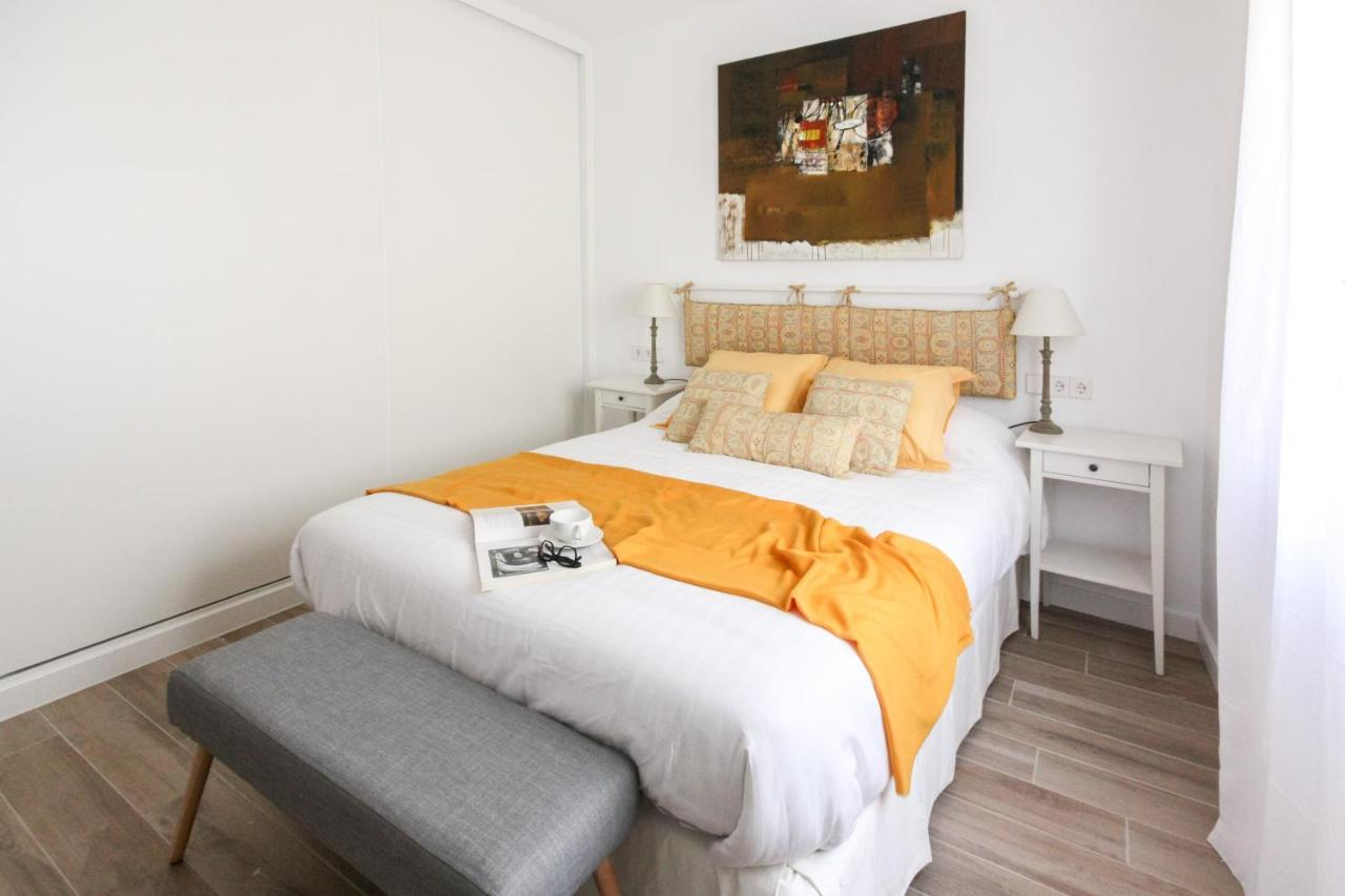 Apartamento Casco Antiguo con Vistas al Mar y Parking II ...