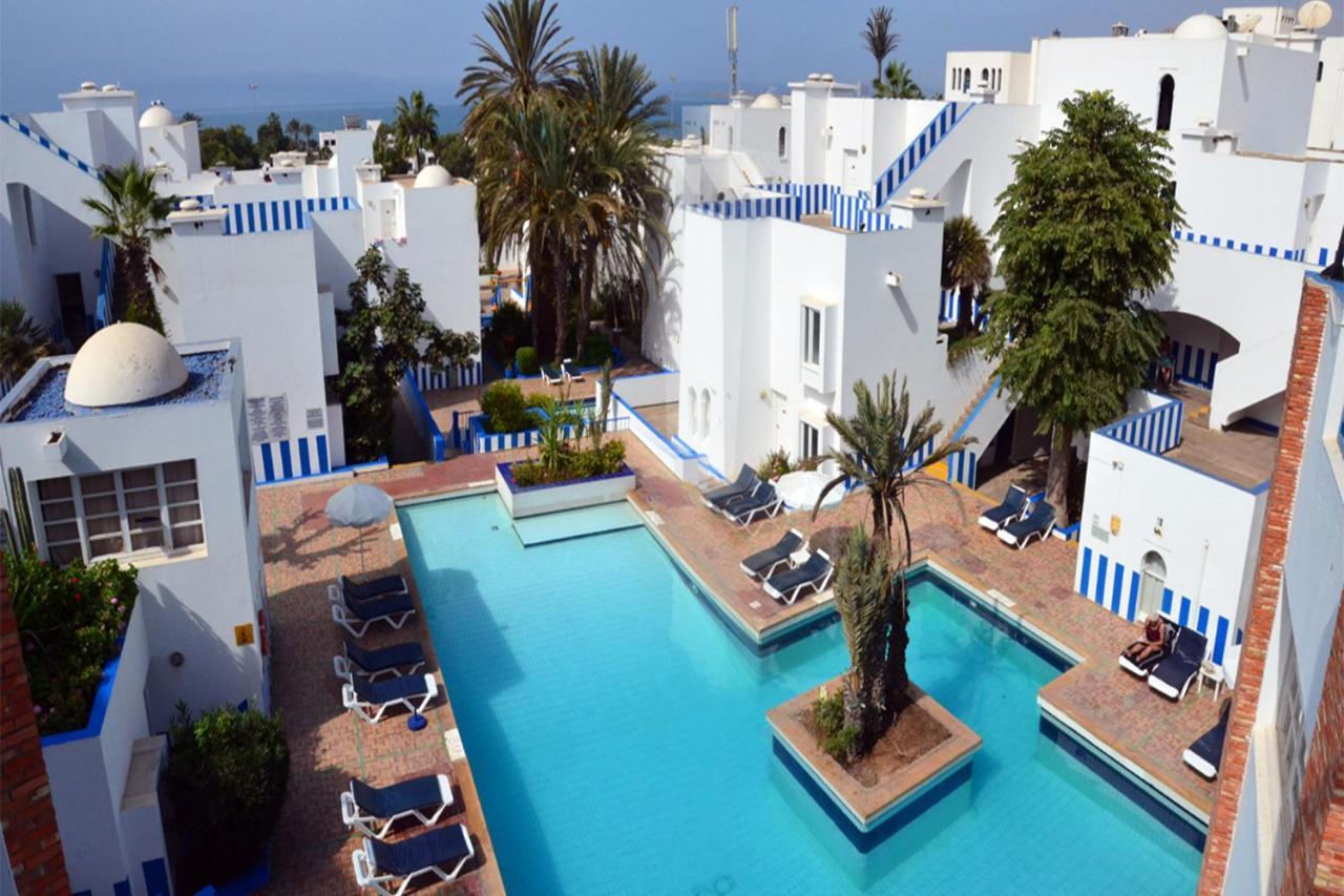 Марокко готелі