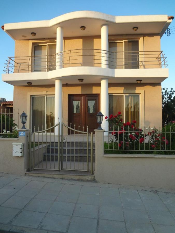 Дом для отпуска  Ayios Athanasios House