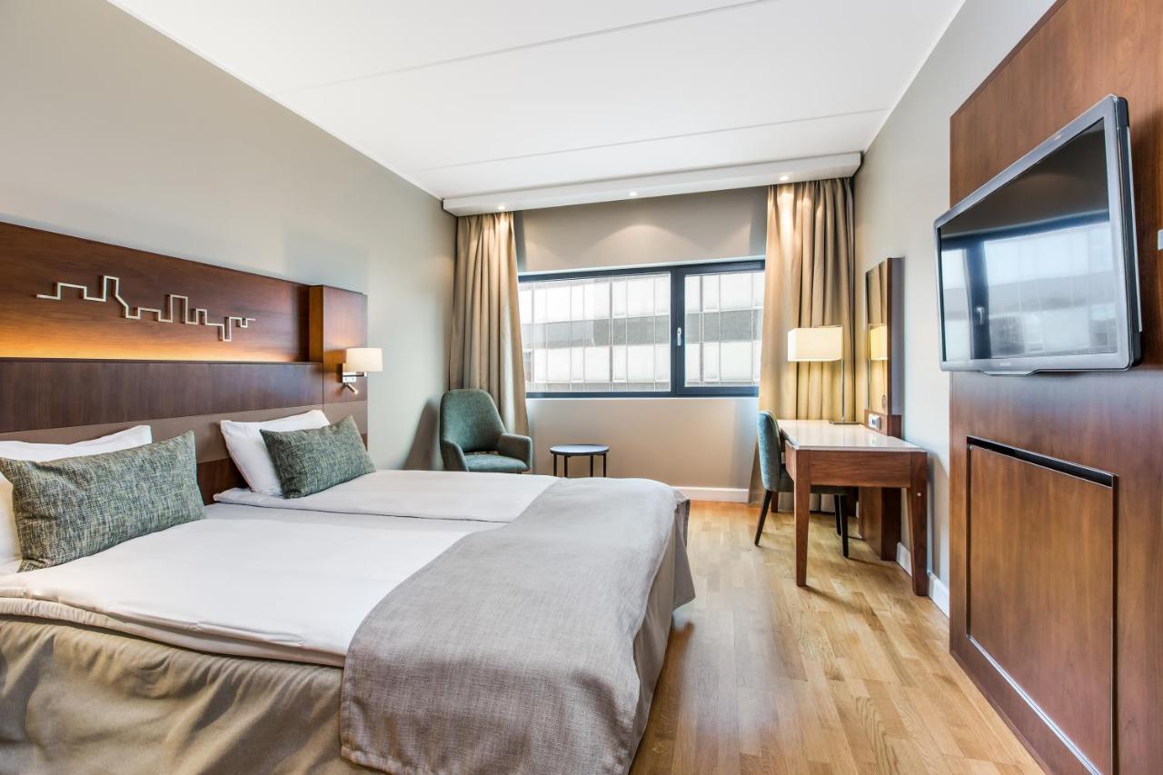 Quality Hotel Fredrikstad Norway