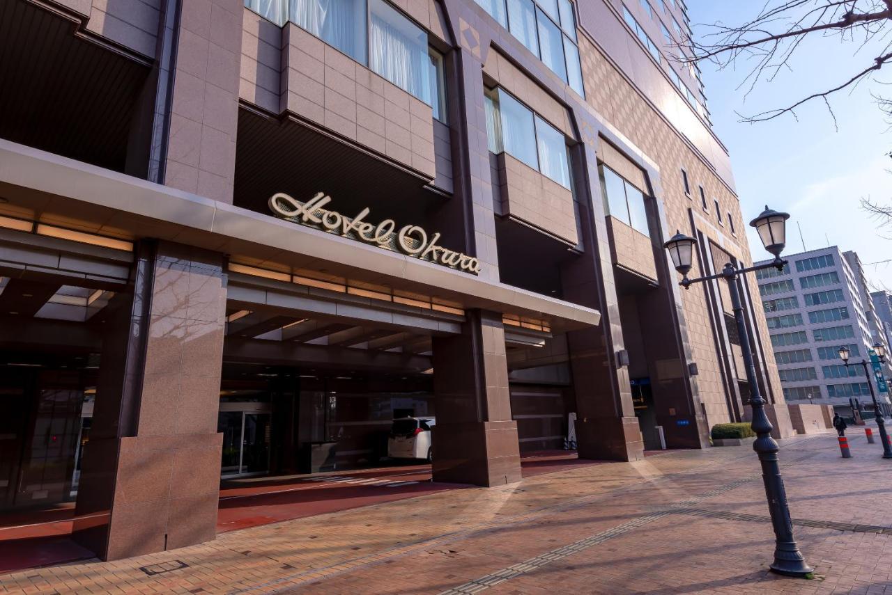 記念日におすすめのレストラン・ホテルオークラ福岡の写真3