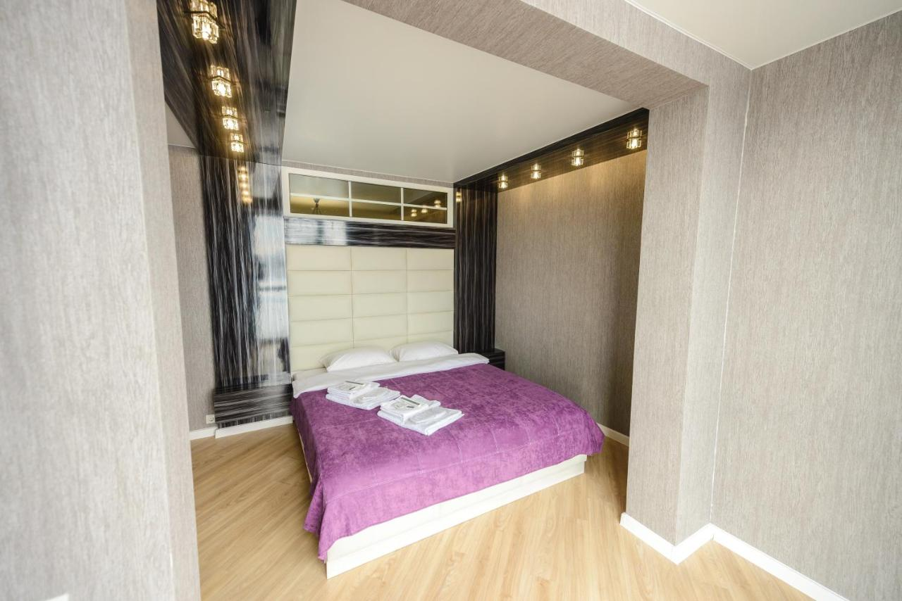Фото  Апартаменты  Роскошная 3-комнатная квартира с ВИДОМ на ЗАЛИВ
