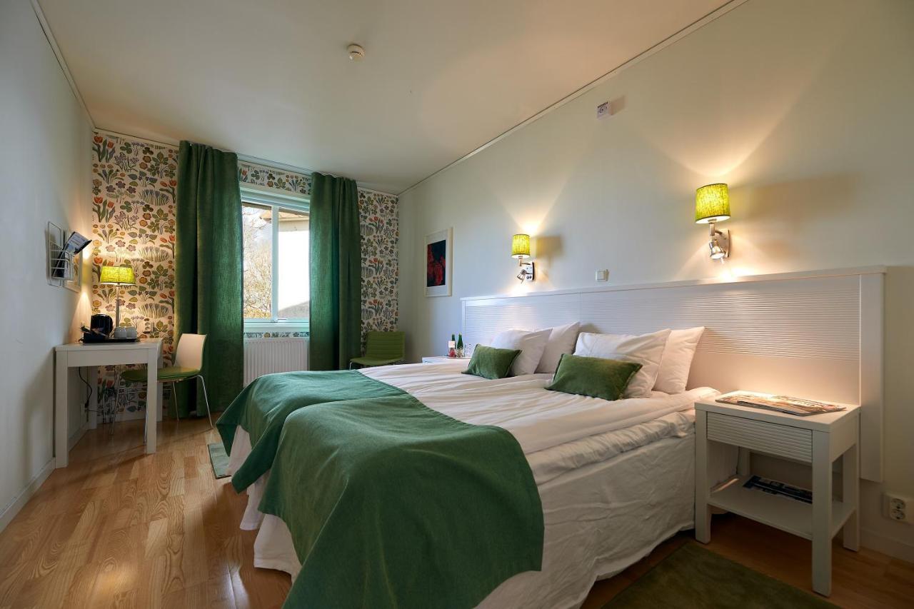 Отель  Tofta Herrgård