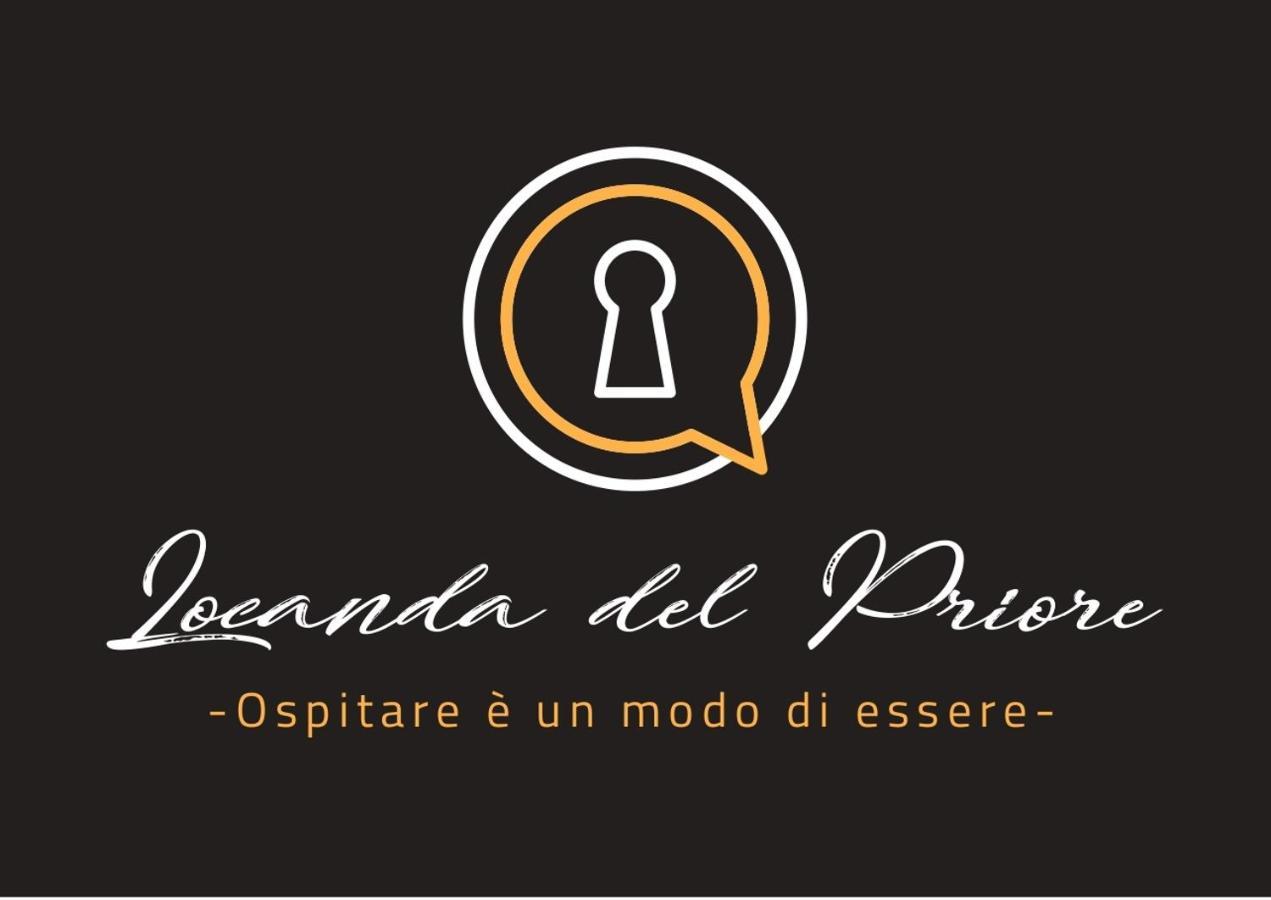 Мини-гостиница  La Locanda Del Priore
