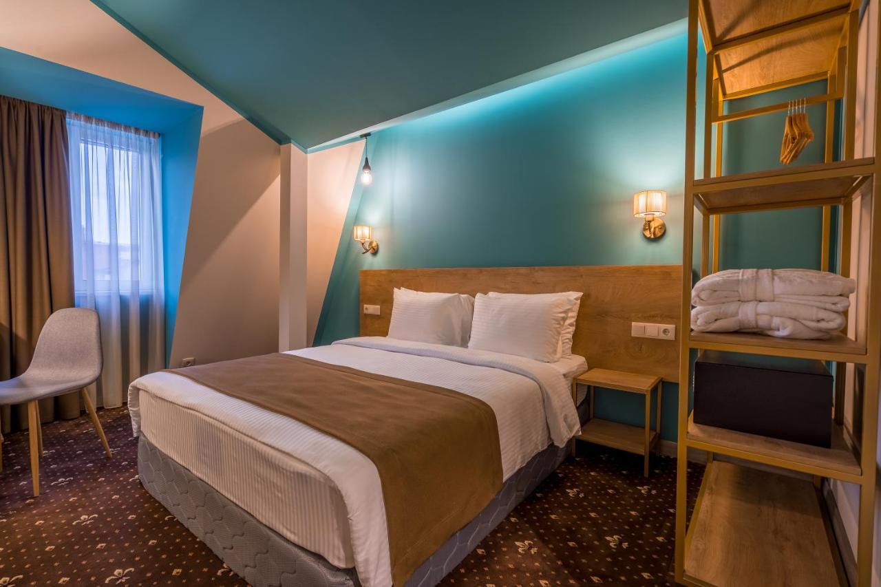 Отель  Gladius Inn Boutique Hotel