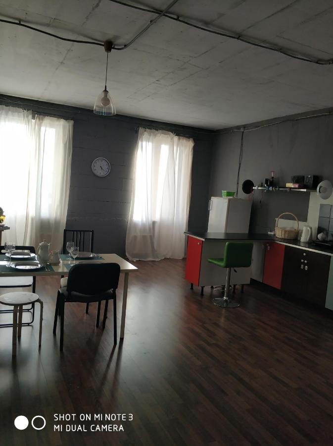 Апартаменты/квартира  Apartment On Michurinsky 1