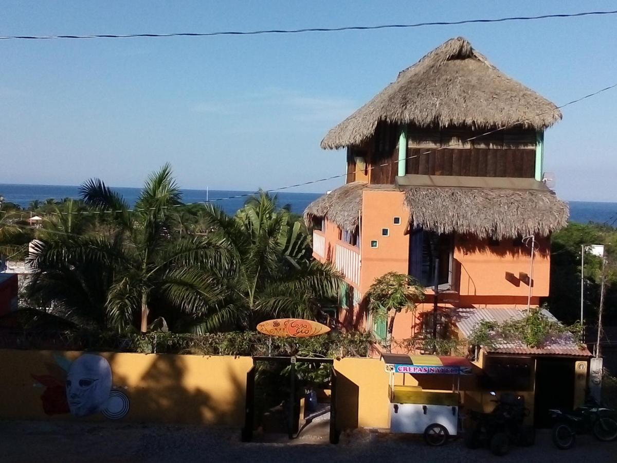 Лодж Casa Gio