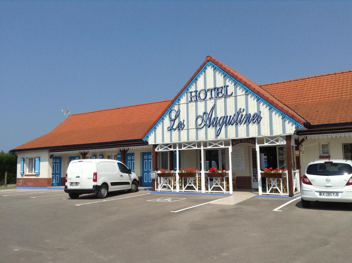 Hotels In Vron Picardy