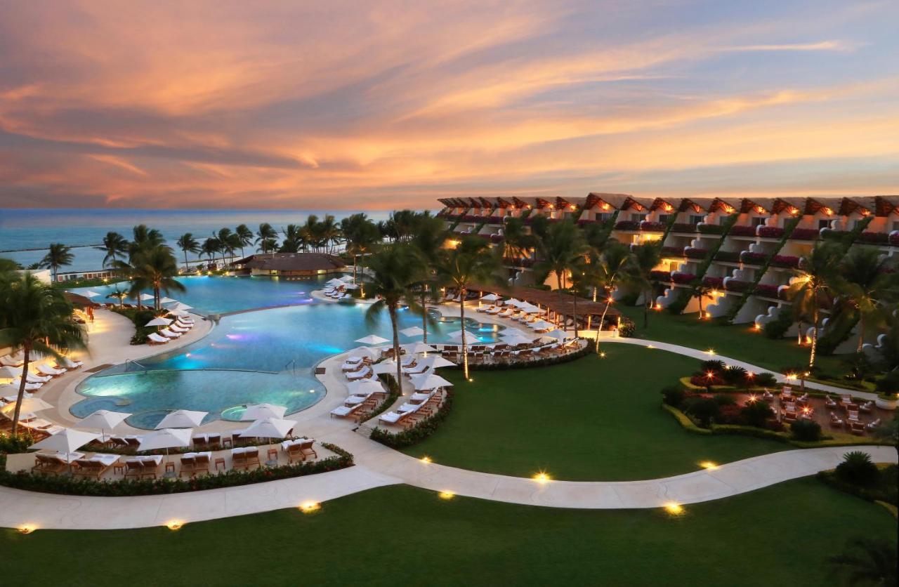 Grand Velas Riviera Maya - All Inclusive, Playa del Carmen ...